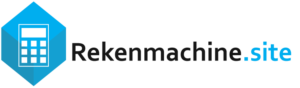 rekenmachine-logo