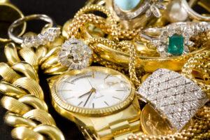 Betrouwbaar goud inkoop