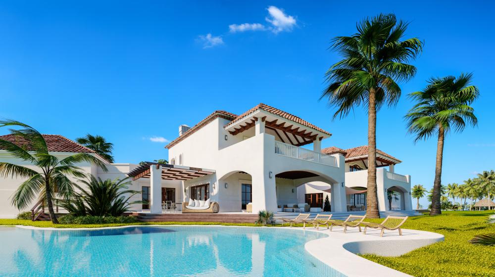 vakantiehuis hypotheek